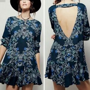 """Free People """"Smooth Talker Tunic"""""""